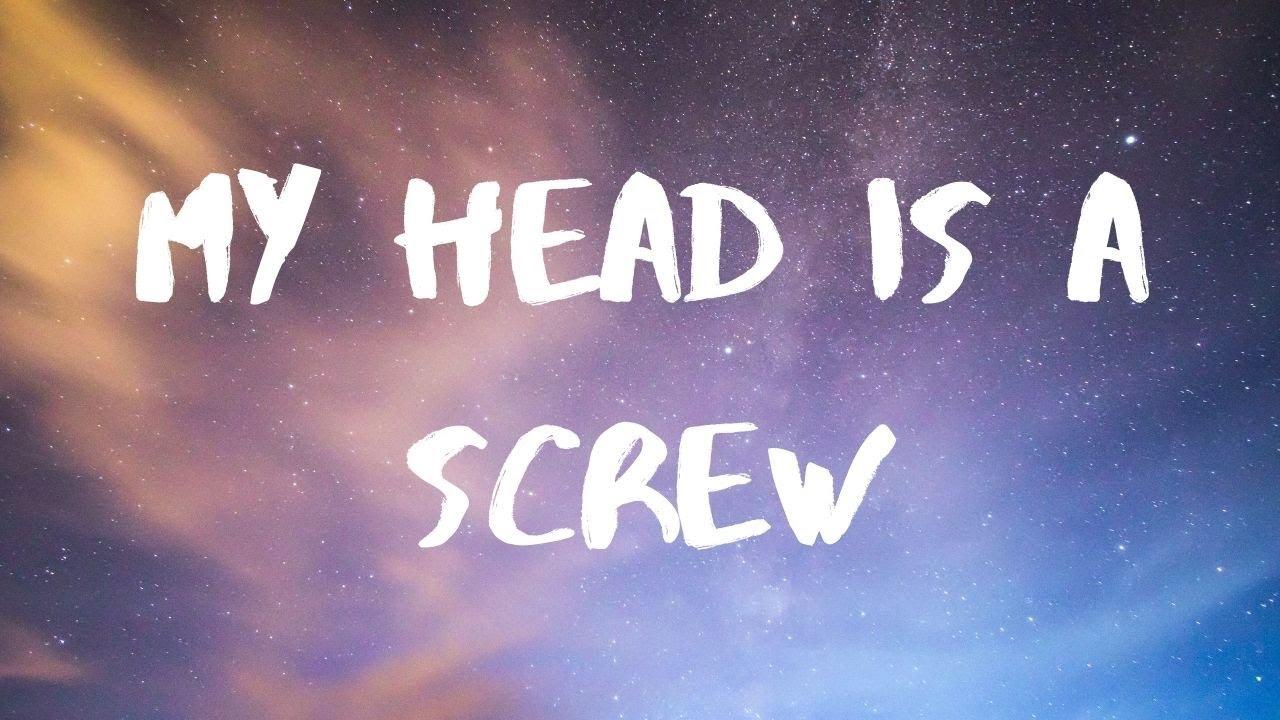 Download Kostromin-   Моя голова винтом (my head is a screw) English Lyrics tiktok song