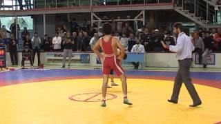 14-й Всероссийский турнир по вольной борьбе, памяти Шарапутдина Абдулгалимова 2014г