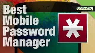 Best Smartphone Password Manager