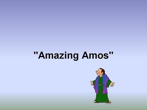 Amazing Amos
