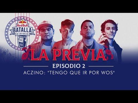 La Previa con Aczino, Franco, Yartzi y Jaze   Red Bull Internacional 2019