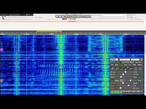 [MW] 1017 kHz - Radio Tonga, Nuko'alofa - sign off, June 26 2017