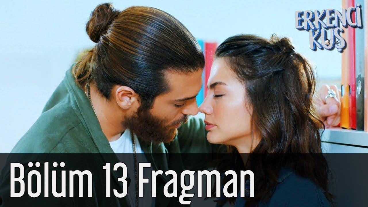 Erkenci Kuş 13. Bölüm Fragman