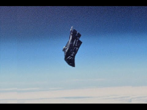The Black Knight Satellite Unexplained Mysteries