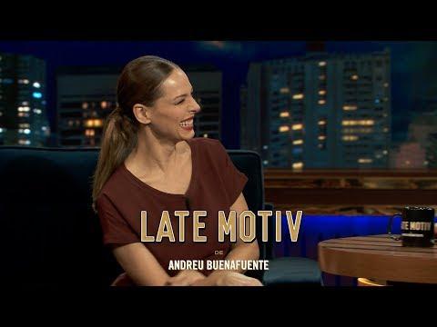 LATE MOTIV - Eva González. 'Simpatía de atracción masiva' | #LateMotiv292