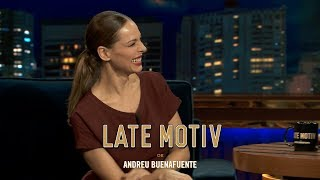 LATE MOTIV - Eva González.
