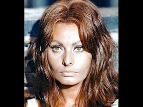 "Sophia Loren -Remembering ""More Than A Miracle"""