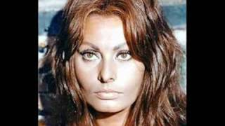 "Sophia Loren -Remembering ""More Than A Miracle"""