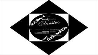 Antoine Clamaran - Energy (Raymix 2012 Repumped)