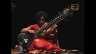 Amazing Female Sitar Player!! - The Biryani Boys - Season 1 Clip