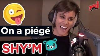 Les trucs qu'on fait pas comme tout le monde - Shy'm / Best Of du 05/10/17 - Guillaume Radio sur NRJ