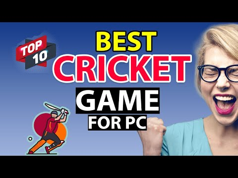 best cricket games download 2018