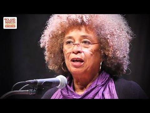 3 Members Of Birmingham Civil Rights Institute's Board Resign Over Angela Davis Decision