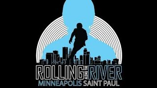Rolling Along The River 2015