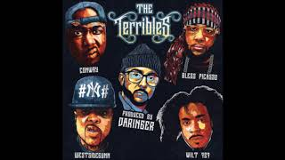 Bless Picasso & Wilt 757 ft. Conway the Machine & Westside Gunn - The Terribles (prod. by Da