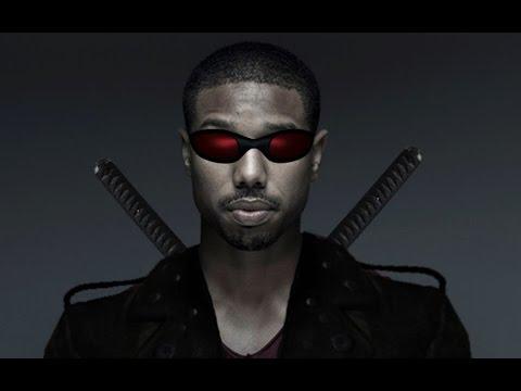 Blade reboot from Marvel, Michael B. Jordan as The Vampire Slayer?