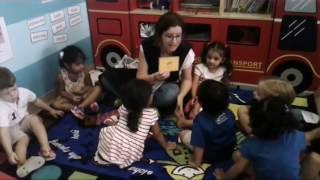 Blossom Preschool French Immersion