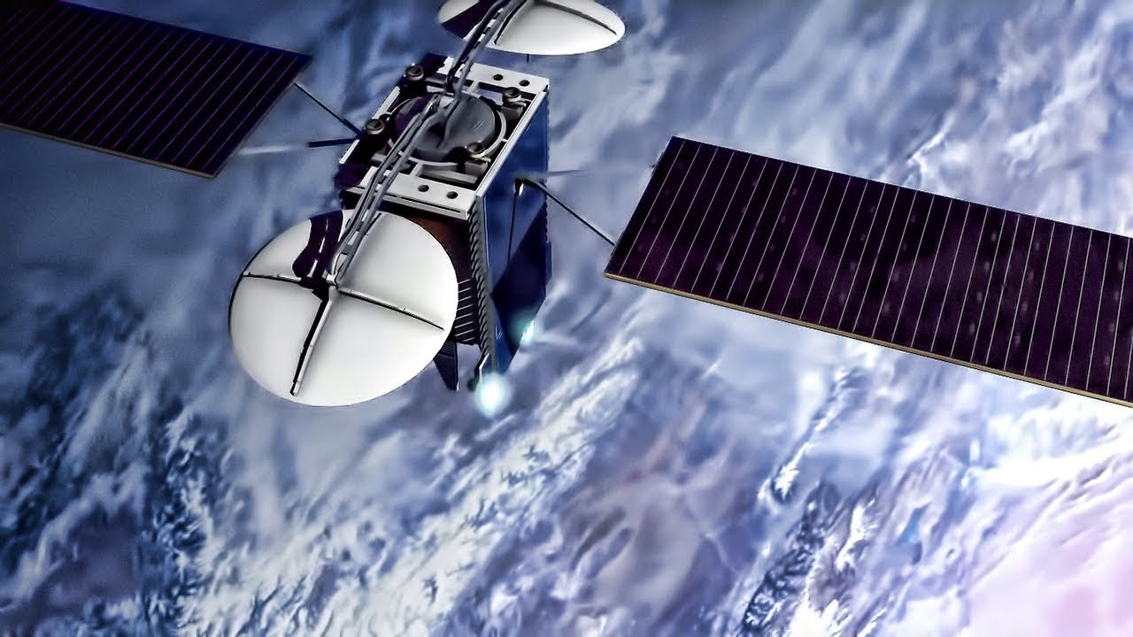 Space Superiority • The U.S. Air Force Is Going For It ...