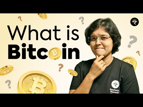 What Is Bitcoin? | Shall I Invest? | CA Rachana Ranade