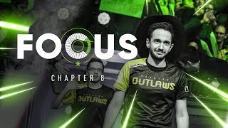 Focus: New Beginning - Houston Outlaws (S1C8)