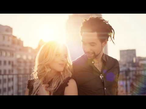 The Shires - Beats To Your Rhythm (Static)