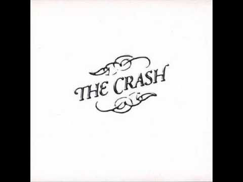 The Crash - Star - LYRICS