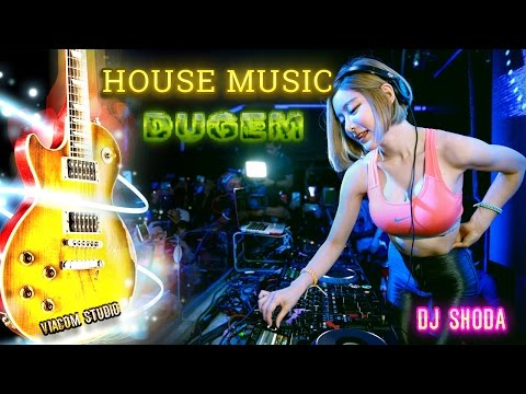 House Music Party Dugem Discotique Hot DJ 2016