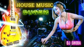 House Music Party Dugem Discotique Hot DJ 2016 - Stafaband