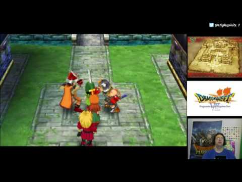 Download Dragon Quest 7 (3DS) Lets Play part 2 Pics