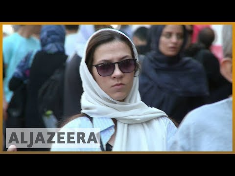 🇮🇷 Iran's basic goods prices double as fall of rial continues | Al Jazeera English