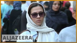 🇮🇷 Iran's basic goods prices double as fall of rial continues   Al Jazeera English