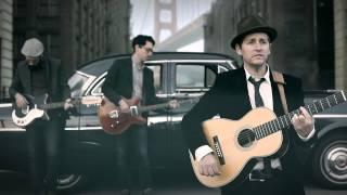 "Josh Rouse-  ""Julie (Come Out of the Rain)"" Official Video"