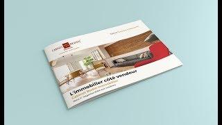 Magazine l'immobilier côté vendeur édition Toulouse
