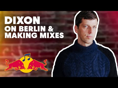 Dixon Lecture (Seattle 2005) | Red Bull Music Academy