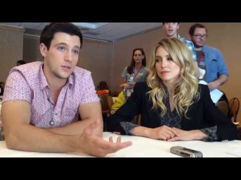 Falling Skies Interview: Drew Roy Discusses Hal as a Leader and Lexi