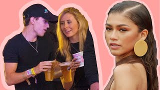 Who's Tom Holland's New Girlfriend? *ALL THE DETAILS*