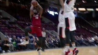 Derrick Walton Jr. Posts 25 points & 10 assists vs. Raptors 905