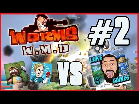 SNEAKY TACTICS! - Worms W.M.D w/ SnakeDoctor & Solidarity