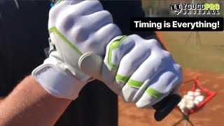 How To Improve Timing [7 Baseball Hitting Tips to Drastically Improve Timing]