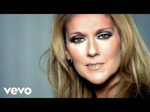 Céline Dion - Taking Chances (Official Video)