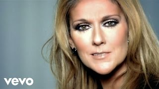 Céline Dion - Taking Chances (Official Music Video)