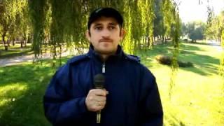 Журнал веры. Дмитрий Орловский