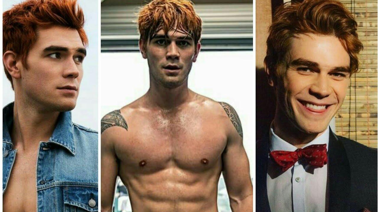 Download Archie || best scenes - believer.