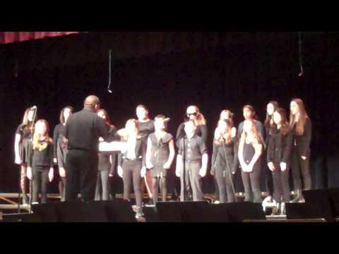 WCMS The Harmonizers: Change The World