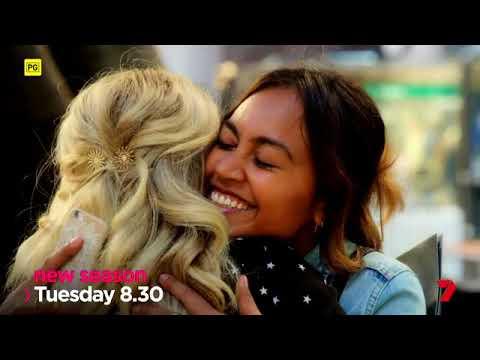 Download PROMO: THE SECRET DAUGHTER S02 - starts Tue 7 Nov 8 30pm on Seven