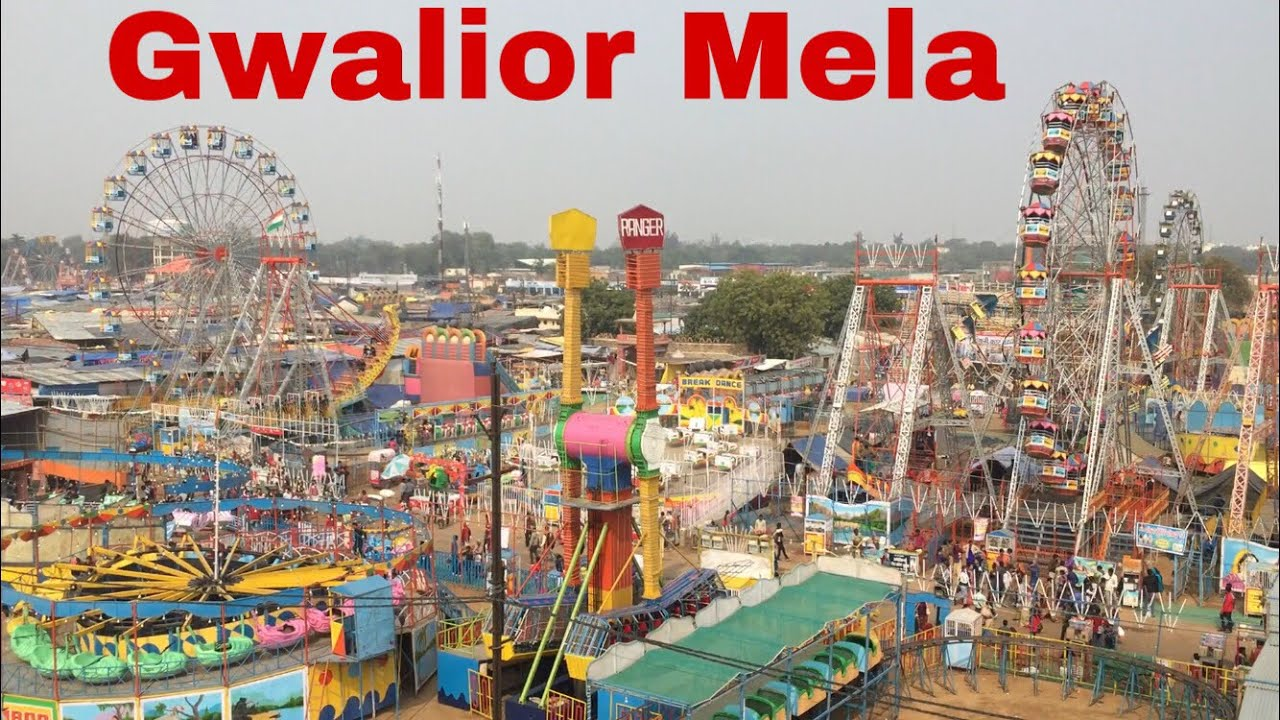 Place To Visit Gwalior