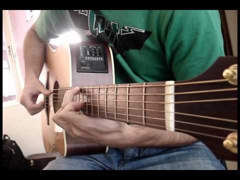 Eric Clapton - Tears in Heaven - Takamine EAN 10C