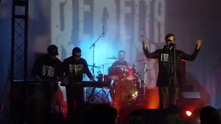�������� ���� BERETTA ROCK - Алкоголь 09/06/17