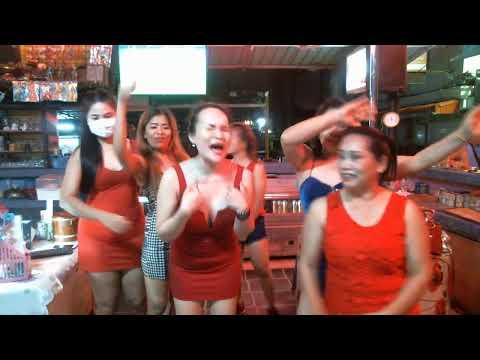 Cherry Bar Pattaya Live!