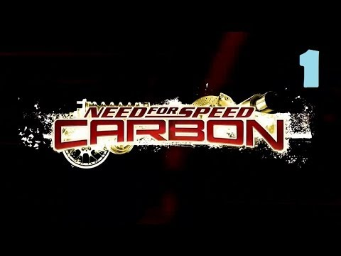 Need for Speed: Carbon [FULL] by Reiji